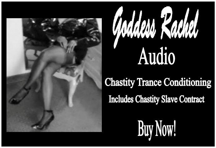 Chastity Trance Conditioning