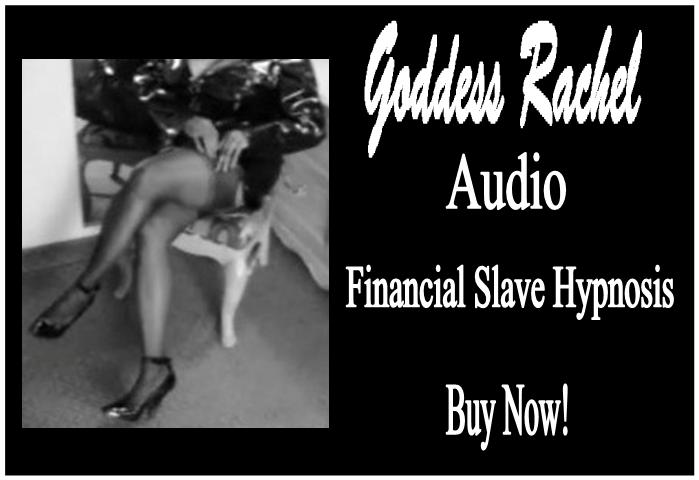 Financial Slave Hypnosis