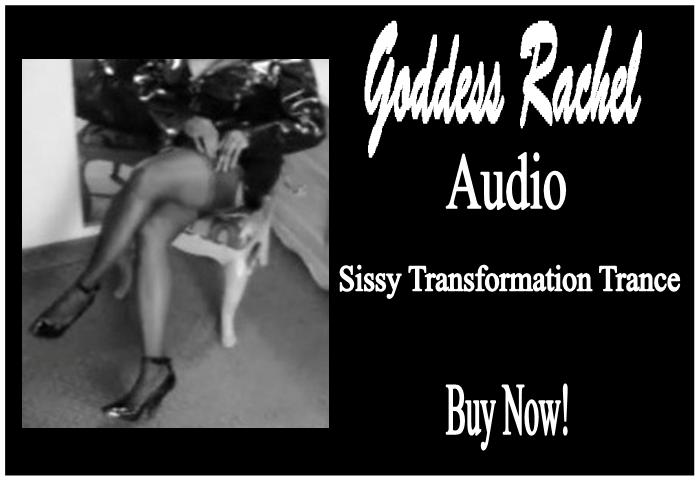 Sissy Transformation Trance