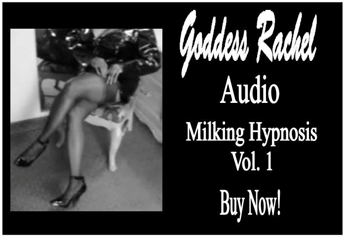 Milking Hypnosis, Vol. 1