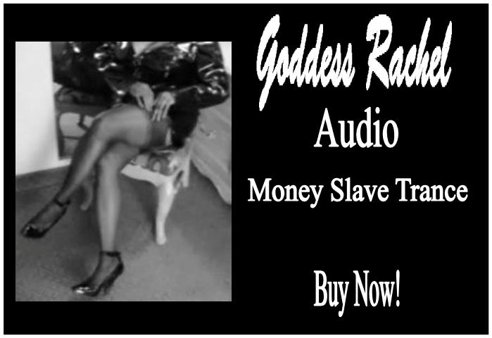 Money Slave Trance